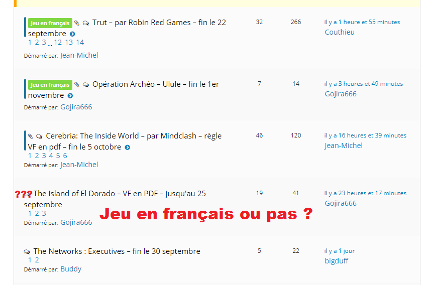 Jeu-en-français