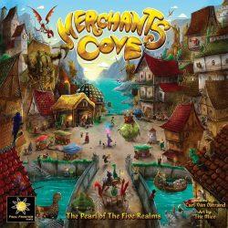 Jeu Merchants Cove par Final Frontier Games