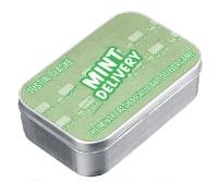 Mint Delivery - Boîte