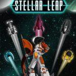 Stellar Leap – par Weird Giraffe Games – livraison juillet 2018