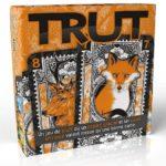 Jeu TRUT - Kickstarter Trut - Robin Red Games