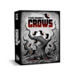 Tyler Sigman's Crows – par Junk Spirit Games – livraison aout 2018