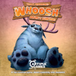Whoosh - Pledge groupé Whoosh