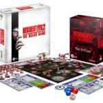 Jeu Resident Evil 2 - Kickstarter Resident Evil 2 - KS Steamforged