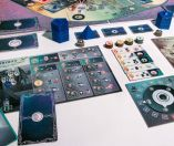 Jeu Cerebria: The Inside World - Kickstarter Cerebria - KS Mindclash Games