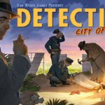 Detective – Van Ryder Games – Ext. Smoke and Mirrors sur KS, fin le 9 oct.