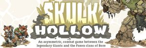 skulk hollow en précommande chez Philibert