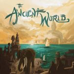 Jeu the ancient world - 2nd edition - par red raven