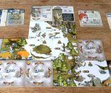 Jeu Le 7eme continent - Kickstarter 7th Continent - KS Serious Poulp