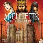 Jeu Architects of the West Kingdom - Kickstarter Architects of the West Kingdom - KS Garphill Games / Shem Phillips et Pixie Games