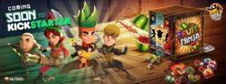 Fruit Ninja - Teaser banner