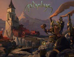 Astrahys