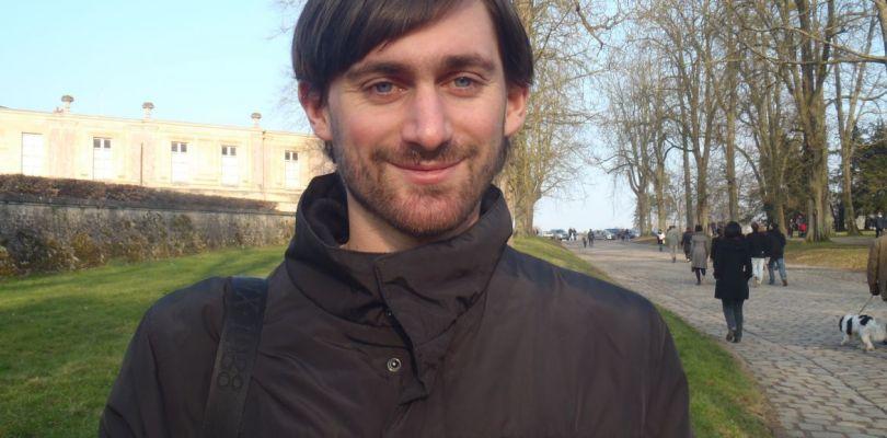 Mathieu Baiget, ou l'art de regrouper ses passions dans un jeu.