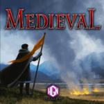 Medieval – par HGN Games – livraison juin 2018