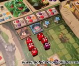 Jeu Monster Lands - Kickstarter Monster Lands - KS Second Gate Games (M-Lands)