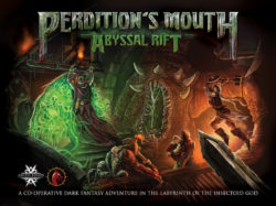 Perdition's Mouth - Abyssal Rift
