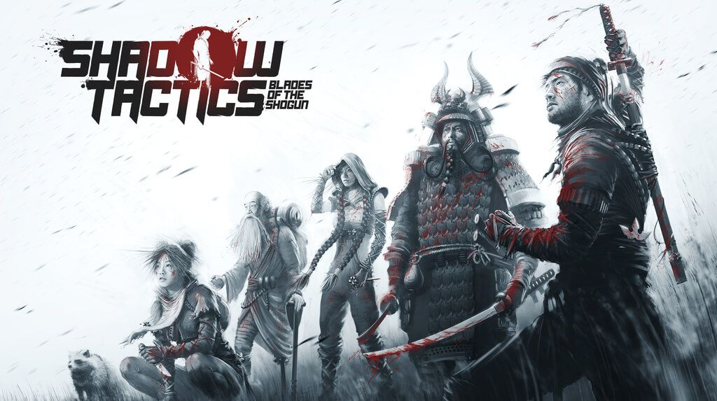 jeu Shadow Tactics
