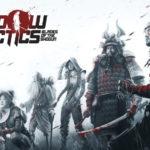 Shadow Tactics – par Antler Games – fin le 14 février