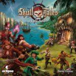 Skull Tales 2 – par Eclipse Editorial