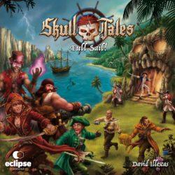 Skull Tales-Full Sail