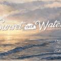 Jeu Sunset Over Water - Kickstarter Sunset Over Water - KS Pencil First Games
