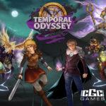 Temporal Odyssey – par Level 99 – livraison mai 2018