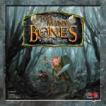 Jeu Too Many Bones - Kickstarter Too Many Bones - KS Chip Theory Games