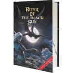 Rider of the Black Sun – livre/jeu dont vous êtes le héros – jusqu'au 5 novembre