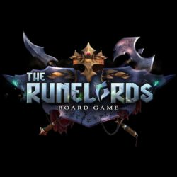 The Runelords par Red Djinn