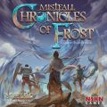 Discussion consacrée au Kickstarter Chronicles of Frost