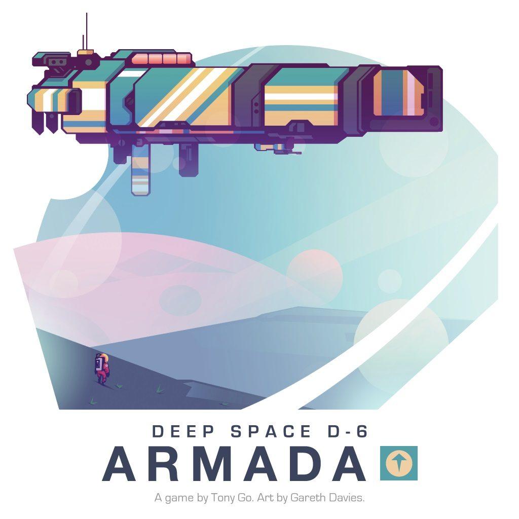 D6 Armada