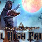 Evil High Priest – par SPG – Fin le 12 Décembre
