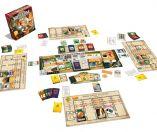 Jeu Museum - Kickstarter Museum de Holy Grail Games - KS