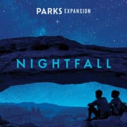 Parks: Nightfall par Keymaster Games