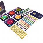 Planetopia – par Mangrove Games – sur KS début 2018