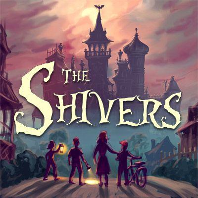 Jeu The Shivers