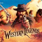 Western Legends – par Kolossal Games