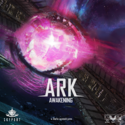 Jeu Ark: Awakening par Skyport Games