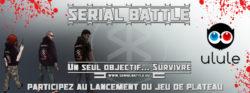 Serial Battle - banner