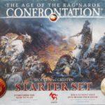 Confrontation Classic – Par Sans-Detour – livraison novembre 2019