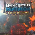 Extension MBP - Rise of the Titans