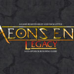 Aeon's End: Legacy – par IBC