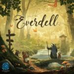 Everdell – par Starling Games – Ext Bellfaire et Spirecrest sur KS, fin le 3 oct