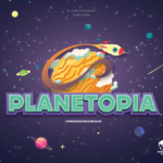 Planetopia – par Mangrove Games – livraison octobre 2018