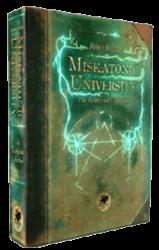 TheMiskatonic University Restricted Collection