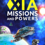 Xia: Missions and Powers (Reprint) – de Far Off Games – livraison novembre 2018