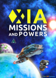 Xia - Missions and Powers