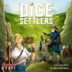 Jeu Dice Settlers - Kickstarter - KS NSKN