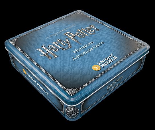 Harry Potter - Knight Models -Boîte