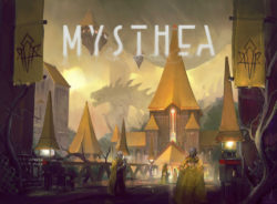 Mysthea